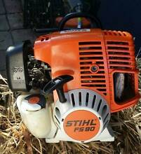 Stihl FS90r Whipper Snipper Southport Gold Coast City Preview