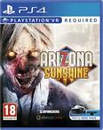 Arizona Sunshine VR (PSVR required) (Playstation 4)
