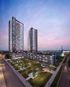 supersonic condos vip access! Don mills/eglinton