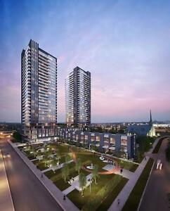 Platinum vip Access Sale at Don Mills & Eglinton- Sonic Condos