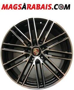 Mags pour Porsche Panamera / 911 20 pouces 20x8.5 20x11