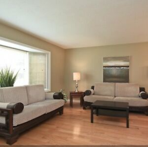 Pickering house for rent