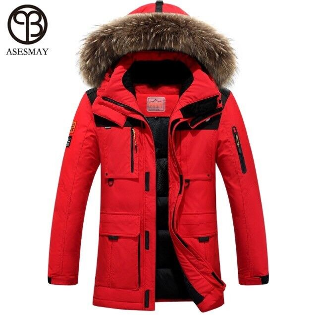 Asesmay winter men's jacket - Brand New- Price Reduced- No offers ...