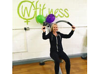 Women's Only Boutique Fitness Studio