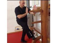 Wolverhampton Wing Chun Kung Fu