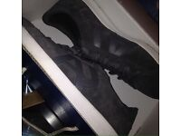 Armani Jeans Trainers UK 9