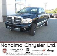 2007 Ram 3500 Laramie 4x4 Diesel