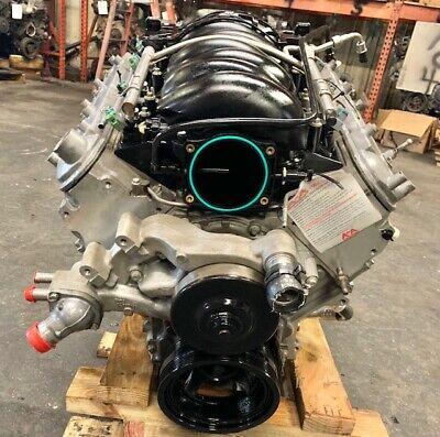 Chevrolet Camaro 6.2L ENGINE 67K MILES 2010 2011 2012 2013 2014 2015