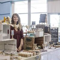 Looking for craft shows/bazaars to sell at!