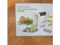 Vegetable Spiralizer [Brand New]