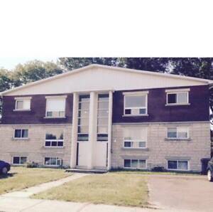 Beau, grand, appartement 5 ½  Sorel-Tracy