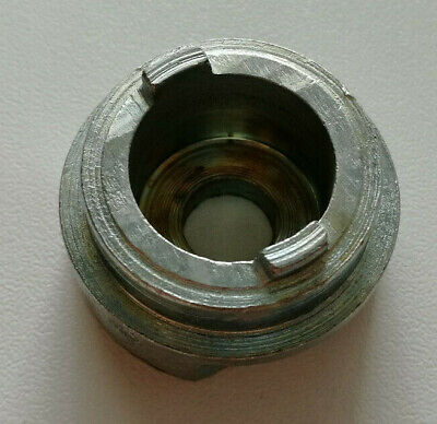 NOS Freewheel Remover Tool Splined Regina BX CX Atom Zeus Park FR-4 Vintage 80/'s