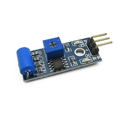 10pcs Sw-420 Motion Sensor Module Vibration Switch Alarm Sensor Module Z3