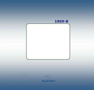 Hobart Quantum 2 14 X 1.75 Blank Scale Labels 16 Rolls 1600 Lblsroll 1909-b
