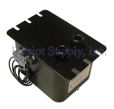 Allanson 2714-656 120v 12000v Secondary Transformer For Beckett Cf1400-3500