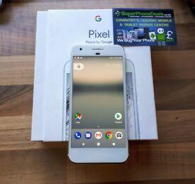 GOOGLE PIXEL 32GB - LOCKED TO EE -