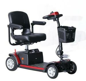 Volta D - Mobility Scooter - Financing Available - Free Shipping - 1-800-571-6711
