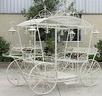 LARGE CINDERELLA CARRIAGE! RENT ME!! $900/DAY
