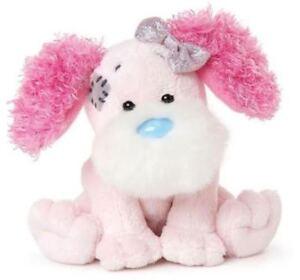 Plush Soft Toy - Tatty Teddy My Blue Nose Friends - 4