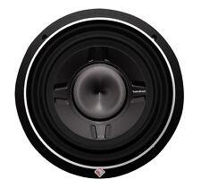 "NEW ROCKFORD FOSGATE P3SD4-10 10"" 600 Watt Car Audio Shallow Subwoofer P3SD410"
