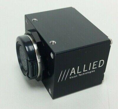 1pcs Used Avt Gc-750 Industrial Camera