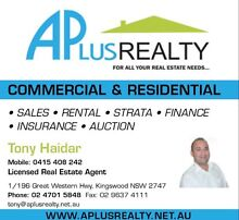 Thinking of Selling ??? Penrith Penrith Area Preview