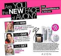 Work from home with Avon