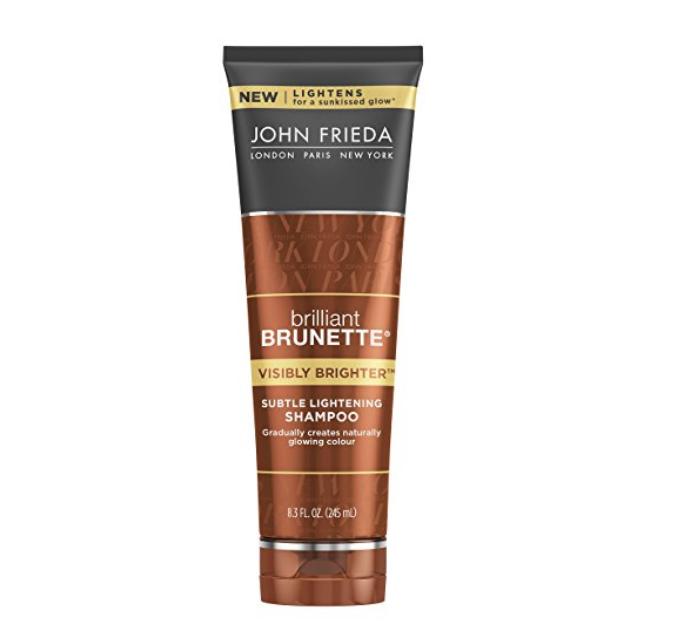 John Frieda Shampoo - Conditioner & Various  hair care Produ