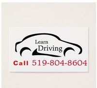 $35    Driving Lessons G2 and G Road Test Preparation