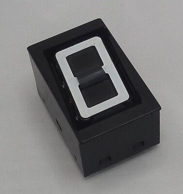 7-seg 1.0 Electro Mechanical Vane Display Indicator 1 Coilseg