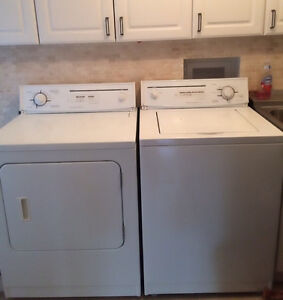 Washer Get A Great Deal On A Washer Amp Dryer In Toronto