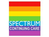 Carer/Personal Assistant - Spectrum Continuing Care