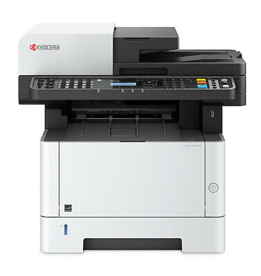 Kyocera M2540dw Mono Multifunction Laser Printer Copier Multifunction Mono Laser Printer