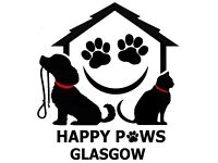 Dog Walking & Pet Care - Happy Paws Glasgow