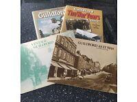 Guildford Book Bundle