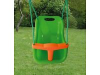 Swing seat excellent condition