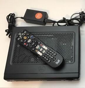 Bell Fibe - Enregistreur Numérique / Digital Recorder HD $35