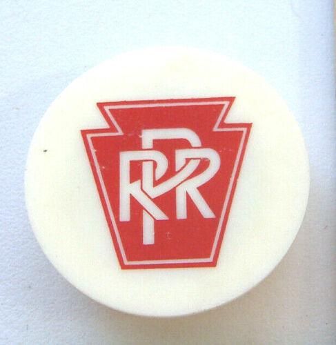 PRR~PENNSYLVANIA RAILROAD MAGNET