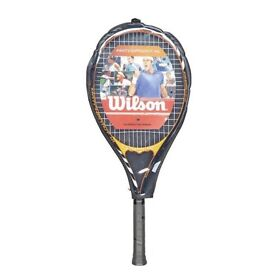 Matchpoint tennis racket by Wilson Original Price £60, You Save £35