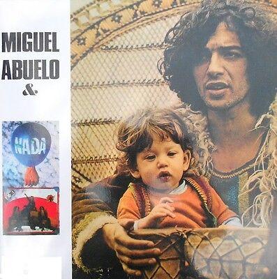 Miguel Abuelo & Nada:
