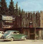 Steelhead Trading Post