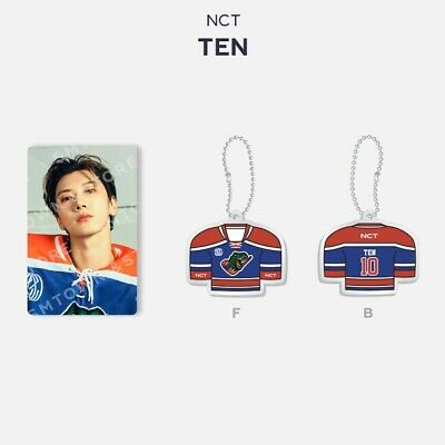 NCT TEN Official Goods 90