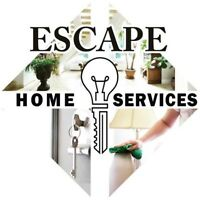 Escape Home Services