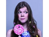Lauren Pattison (Part of The Nottingham Comedy Festival)