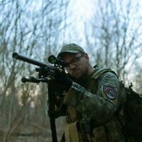 Airsoft tournament