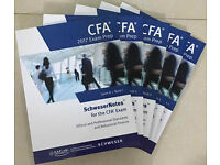 NEW!! 2017 CFA Level 3 Schweser Notes PRINT EDITION 2017 Full Set III