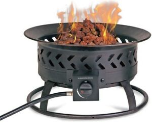 Looking for a Propane Firepit.