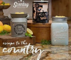 Do you love scentsy?!