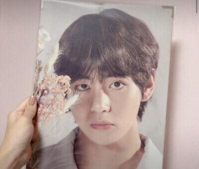 BTS Love YOURSELF Premium Photo V - taehyung