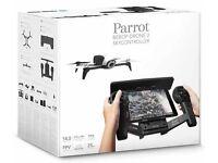 Parrot BeBop Drone 2 Plus Skycontroller (WHITE/BLACK)